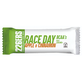 226ERS Race Day Bar BCAAs 30 barritas x 40 gr