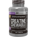Nutrytec Creatine Chewable - Creatina Masticable (Performance Platinum) 180 tabs