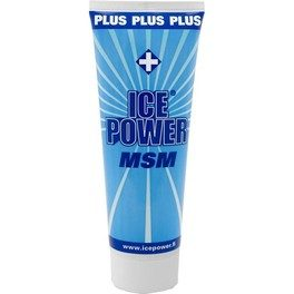 Ice Power Gel Frío Plus con MSM 200 ml