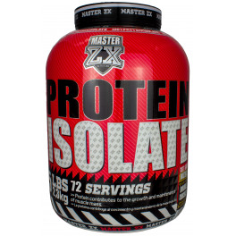 Master Zx Protein Isolate 2.3 Kg