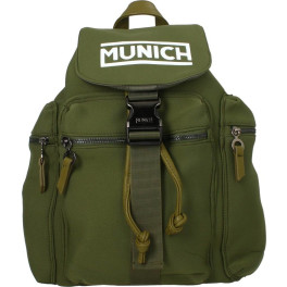 Munich Macuto Backpack Flow