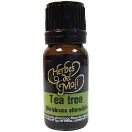 Herbes Del Moli Aceite Esencial Tea Tree Eco 10 Ml