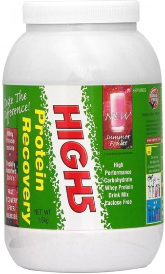 High5 Protein Recovery 1.6 kg
