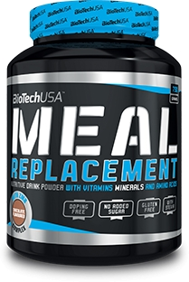 BioTechUSA Meal Replacement 750 gr