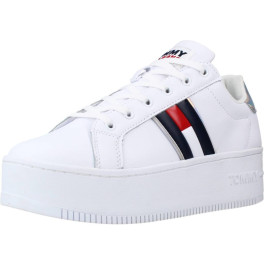 Tommy Jeans Iridescent Iconic Sneake
