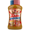 Max Protein Mc Mani Peanut Butter - Mantequilla de Cacahuete 500 gr