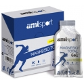 Amlsport Magnesio Total Gel 12 geles x 20 ml