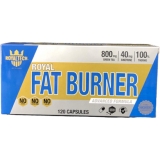 Royal Tech Nutrition Fat Burner 120 Caps
