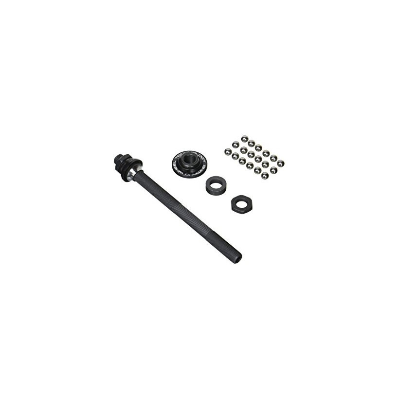 Shimano Eje Completo Buje Trasero Wh-rs80 141mm