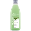 Mussvital Essentials Gel de Baño Aloe Vera 750 ml