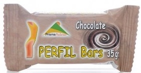 Cad-10/07/20 Prisma Natural Perfil Bars Chocolate 1 barrita x 35 gr Chocolate