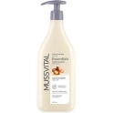 Mussvital Essentials Locion Hidratante Argan 400 ml