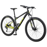 Gt Bicycles Gt 20 Avalanche Sport 29 Negro