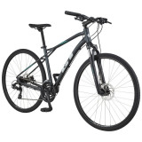 Gt Bicycles Gt 20 Transeo Comp 700 Gris