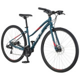Gt Bicycles Gt 20 Transeo Sport Lady 700 Azul