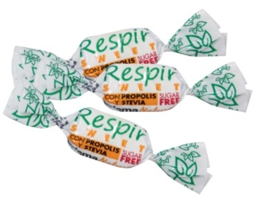 Prisma Natural Respir Sweets 1 kg