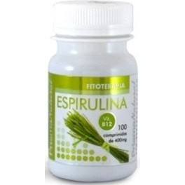 Prisma Natural Espirulina 100 caps