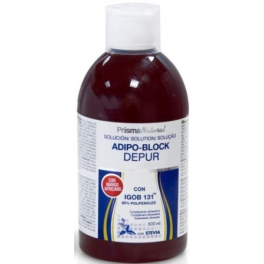 Prisma Natural Solución Adipo Block Depur 500 ml