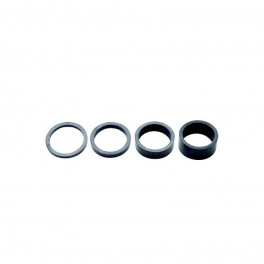 "Pro Set Espaciadores Carb 3/5/10/15mm 1""1/4"