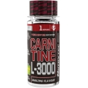 Nutrytec Carnitina L-3000 (Termotec Series) 20 shot x 60 ml