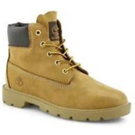 Timberland Botas 6 In Classic Mujer Marron