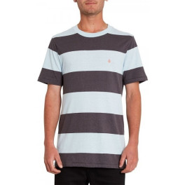 Volcom Camiseta Handsworth Aether Blue
