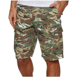 Element Bermudas Legion Cargo Wk Ii Camo
