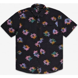 Volcom Camisa Pleasure Cruise Black