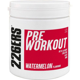 226ers Pre Work Out 330gr