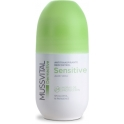 Mussvital Dermactive Desodorante Roll On Sensitive Aloe Vera 1 bote x 75 ml