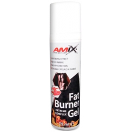 Amix Fat Burner Gel 75 ml