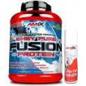 Pack Amix Whey Pure Fusion 2,3 kg + No Fat & Cellulite Gel 75 ml