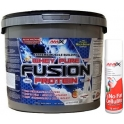Pack Amix Whey Pure Fusion 4 kg + No Fat & Cellulite Gel 75 ml
