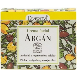 Drasanvi Crema Facial Argan Bio 50 ml