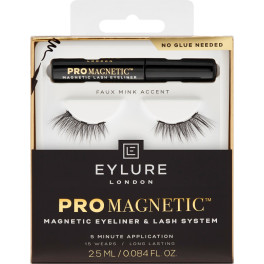 Eylure Pro Magnetic Kit Accent Mujer