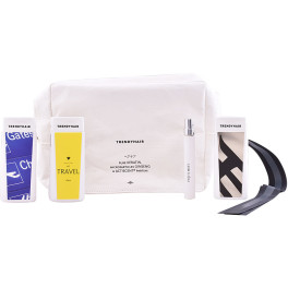 Trendy Hair Travelclass Deluxe Edition Lote 5 Piezas Unisex