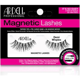 Ardell Magnetic Liner & Lash Demi Wispies Unisex