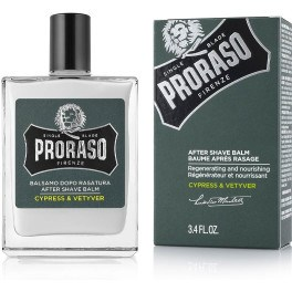 Proraso Green After Shave Bálsamo 100 Ml Hombre