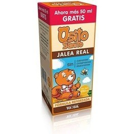 Tongil Osito Sanito Jalea Real 250 ml
