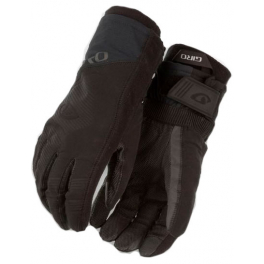 Giro Proof 20 Black M
