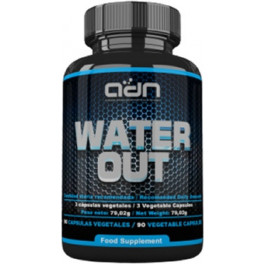 Perfect Nutrition Water Out Diuretic 90 Caps