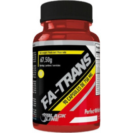 Perfect Nutrition Fa Trans Red Line 90 Caps