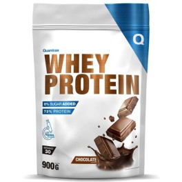 Quamtrax Direct Whey Protein 900 Gr