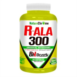 Beverly Nutrition R-ala 300 60 Caps
