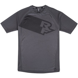 Race Face Maillot Trigger Ss Negro