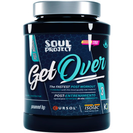 Soul Project Get Over Post-training 1 Kg