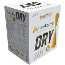 Hypertrophy Natural Health Natural Health Proactive Dry 20 Viales