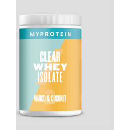 Myprotein Clear Whey Isolate 513 Gr