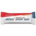 Etixx Natural Oat Sport Bar 12 barritas x 55gr