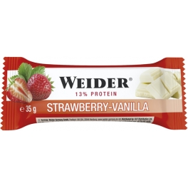 Weider 13% Protein Energy Bar 1 barrita x 35 gr